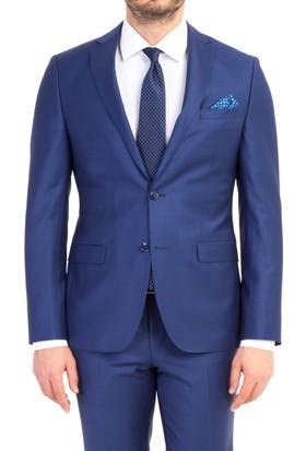 Kiğılı Super Slimfit Takım Elbise 6Y1N95SS