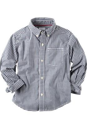 Carter's Küçük Erkek Çocuk Gömlek 243G621