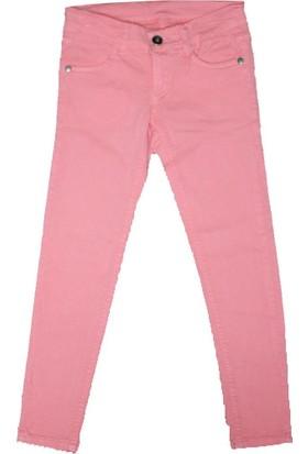 Only O-2204 Kız Renkli Pantolon
