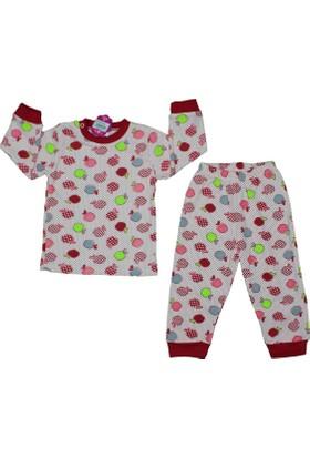 Minichic 691-2 Pijama B.Yaka