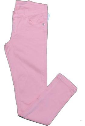 Only O-3204 Kız Renkli Pantolon
