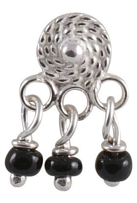 Akyüz Gümüş Yöresel Telkari Gümüş Hızma Hz017