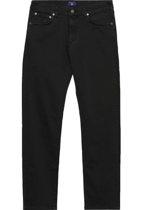 Gant Erkek Tyler Regular Straight Jean Pantolon 1010209.5