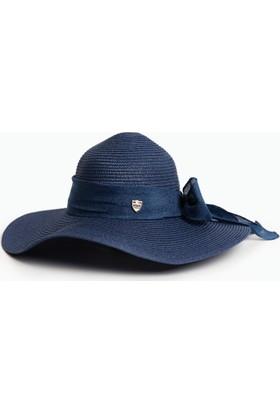 U.S. Polo Assn. Kadın Bellaiy7 Şapka Lacivert