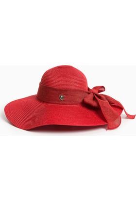 U.S. Polo Assn. Kadın Bellaiy7 Şapka Pembe