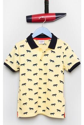U.S. Polo Assn. T-Shirt 50179930-Vr004