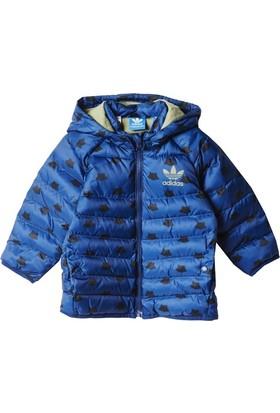 Adidas Ab4023 I Mf Midsjacket Çocuk Originals Ceket