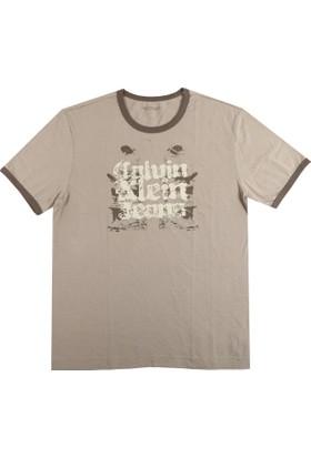 Calvin Klein Calvin-36 Erkek T-Shirt