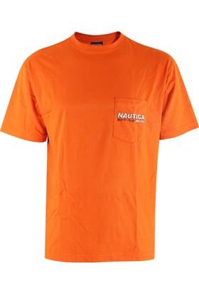 Nautica Vr6118-815 Erkek T-Shirt