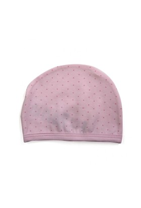 Soobe Kız Newborn Şapka Toz Pembe