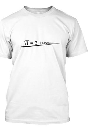 XukX Matematik Tshirt