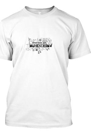 XukX Güven Bana, Ben Mühendisim T-Shirt 3