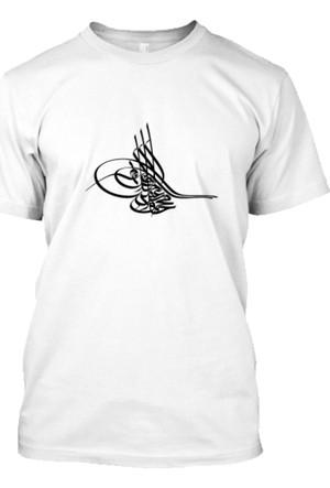 XukX Osmanlı Tuğrası T-Shirt