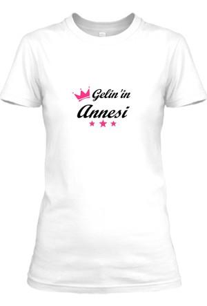 XukX Gelin'İn Annesi T-Shirt