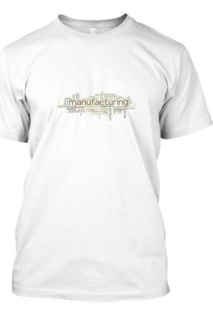 XukX İmalat Mühendisi T-Shirt