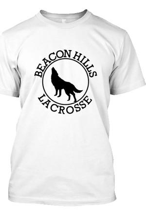 XukX Beacon Hills T-Shirt