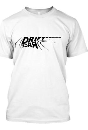 XukX Drift Race T-Shirt