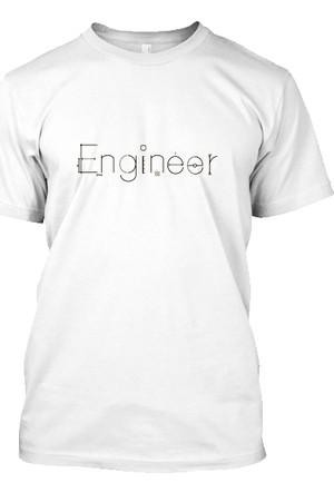 XukX Engineer T-Shirt