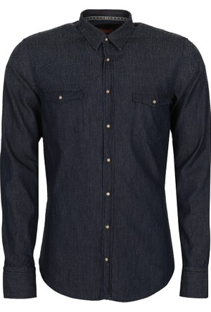 Hugo Boss Gömlek Erkek Uk Gömlek 50321052