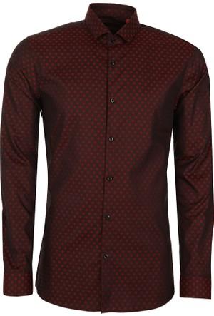 Hugo Boss Gömlek Erkek Uk Gömlek 50321564