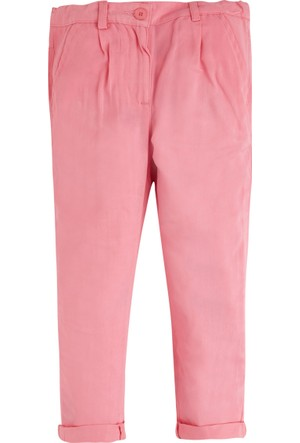 Soobe Sun Flower Pantolon Pembe 4 Yaş