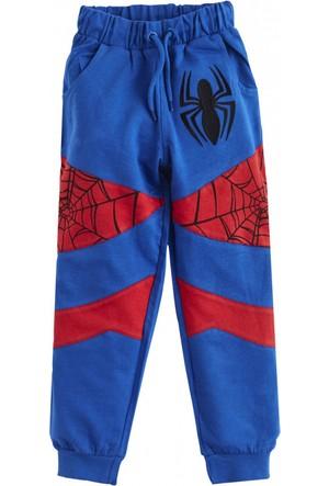 Soobe Lisanslı Ultimate Spider-Man Eşofman Altı 6 Yaş