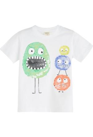 Soobe Pufspufs Kısa Kol T-Shirt 7 Yaş