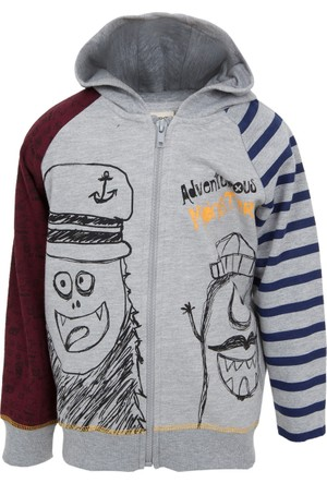 Soobe Monster Fun Sweatshirt