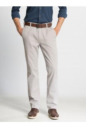 Lc Waikiki Erkek Esnek Kumaş Dar Kalıp Chino Pantolon