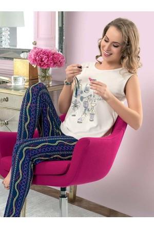 Derya Kurşun 794 Pijama Takım