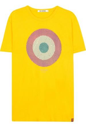 Ben Sherman Elevated Target T-Shirt