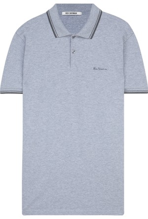 Ben Sherman Stretch Romford T-Shirt