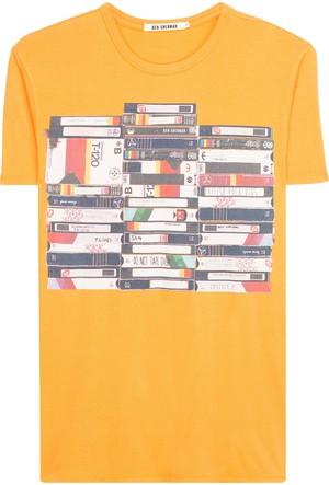 Ben Sherman Vhs T-Shirt