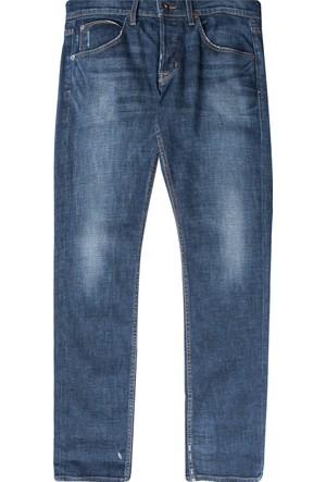 Hudson Byron Five Pocket Straight Jean Pantolon