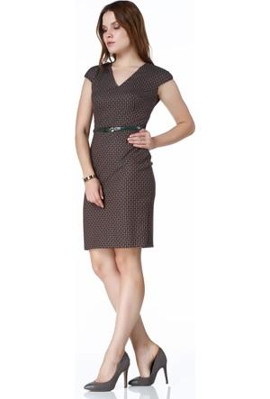 Perletti 52900-H Elbise