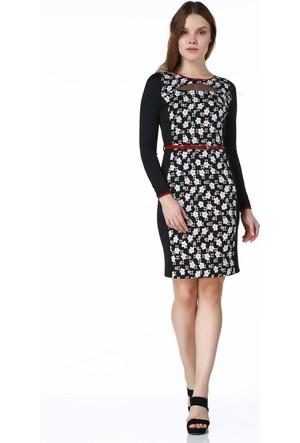 Perletti 53607 Elbise
