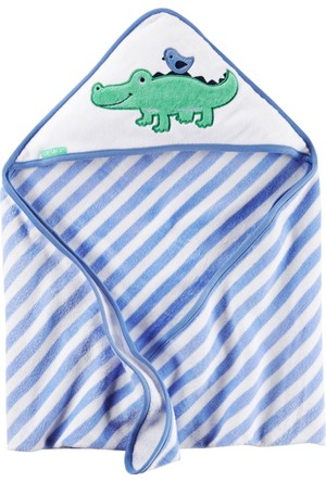 Carter's Erkek Çocuk Banyo Havlusu D04G003