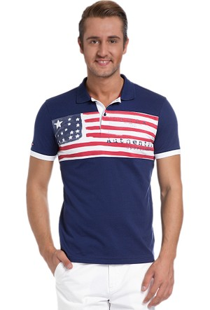 U.S. Polo Assn. Erkek T-Shirt 50142577-Lc0023 Set