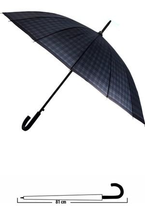 Orjin 6016 Erkek Baston Şemsiye
