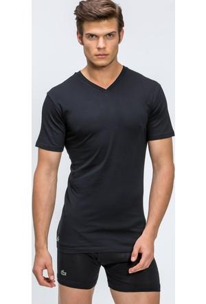 Lacoste İç Çamaşır T-Shirt Ram8801.Bk1