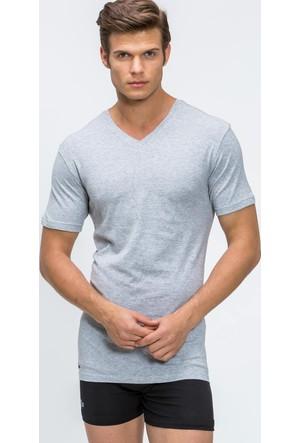 Lacoste İç Çamaşır T-Shirt Ram8801.As1