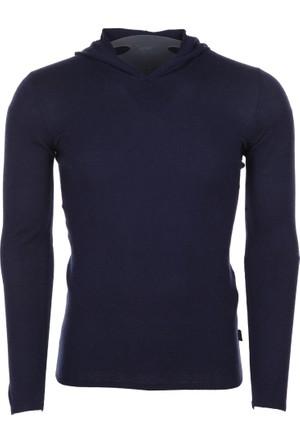 Armani Jeans Erkek Triko 6X6Mf86M0Tz