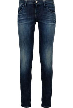 Armani Jeans Kadın Kot Pantolon 6X5J065D0Czc1500