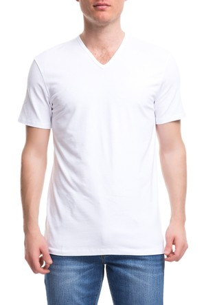 Pierre Cardin Erkek Livio T-Shirt 50134865-Vr013