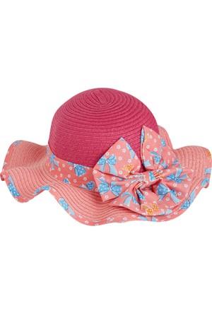 Soobe Hasır Şapka 1 - 5 Yaş