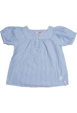 Zeyland Kız Çocuk Gömlek