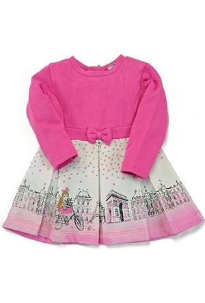 Zeyland Kiz Çocuk Elbise