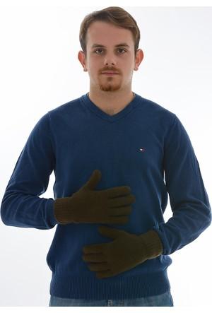 Fashion Man 1005 Eldiven - Haki