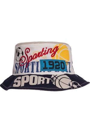 İşnar 5404-3 Erkek Çocuk Şapka