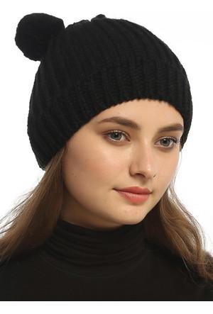8048 Panda Bayan Bere - Siyah